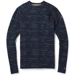 Smartwool Merino 250 Pattern Baselayer Crew Top