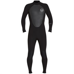 XCEL 4/3mm Axis X OS Wetsuit