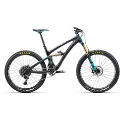 Yeti Cycles SB6 TURQ X01 Eagle Complete Mountain Bike 2018