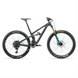 Yeti Cycles SB5.5 TURQ X01 Eagle Complete Mountain Bike 2018