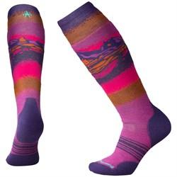 Smartwool PhD Slopestyle Medium Socks - Women's