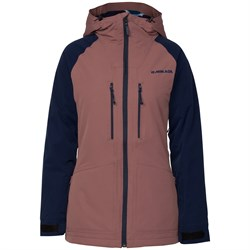 Armada Stadium Jacket - Women's