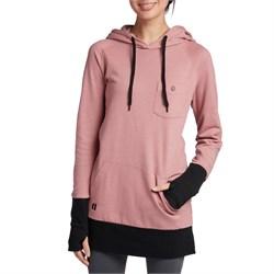 Armada Feather Pullover Hoodie - Women's