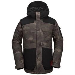 Volcom VCO Inferno Jacket