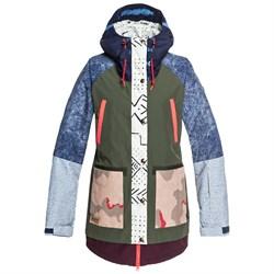DC Riji SE Jacket - Women's