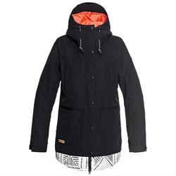 DC Riji Jacket - Women's