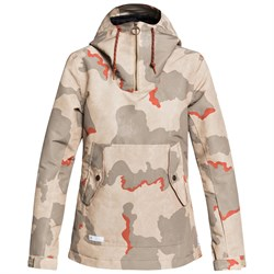 DC Skyline Jacket - Women's