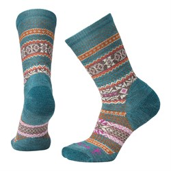 Smartwool CHUP EXC Crew Socks - Women's