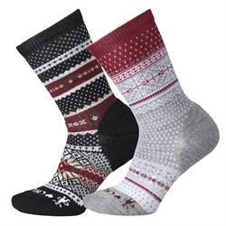 Smartwool CHUP I 2-Pack Socks - Women's