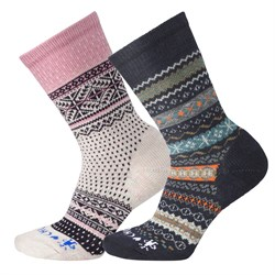 Smartwool CHUP II 2-Pack Socks - Women's