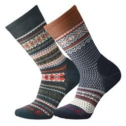 Smartwool CHUP II 2-Pack Socks