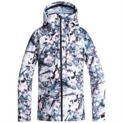 4cd6976bcbb Roxy Essence 2L GORE-TEX Jacket - Women s