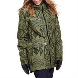Roxy Glade Printed GORE-TEX 2L Jacket - Women's