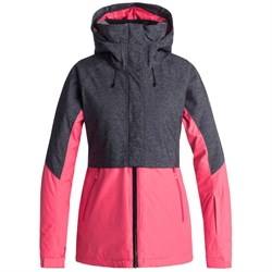 Roxy Frozen Flow Jacket - Women's