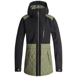 Roxy Journey Jacket - Women's