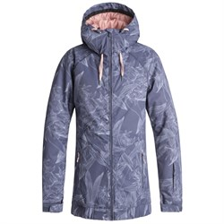 Roxy Valley Hoodie Jacket - Women's