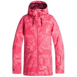 Roxy Valley Hoodie Jacket - Women's