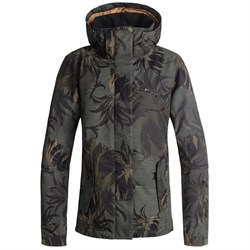 Roxy Jetty Jacket - Women's