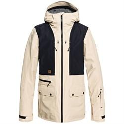 Quiksilver Black Alder 2L GORE-TEX Jacket