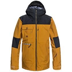 e2ddca3695 Quiksilver Arrow Wood Jacket