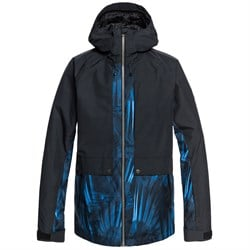 Quiksilver TR Ambition Jacket