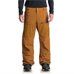 Quiksilver TR Stretch Pants