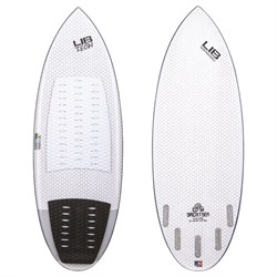 Lib Tech Yacht Sea Wakesurf Board 2019