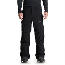 Quiksilver Utility Pants