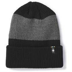 Smartwool Snow Seeker Ribbed Cuffed Beanie