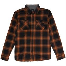 Vans Monterey III Long-Sleeve Shirt