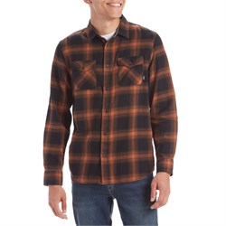 Vans Monterey III Long-Sleeve Shirt