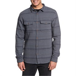 Quiksilver Hamada Life Long-Sleeve Shirt