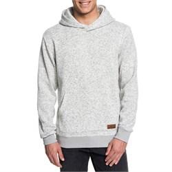 Quiksilver Keller Polar Fleece Hoodie