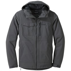 Outdoor Research Blackpowder II Jacket