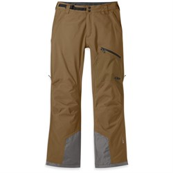 Outdoor Research Blackpowder II Pants