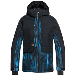 Quiksilver TR Ambition Jacket - Boys'