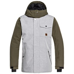 Quiksilver Ridge Jacket - Boys'