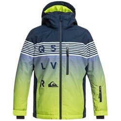 Quiksilver Mission Engineered Jacket - Boys'