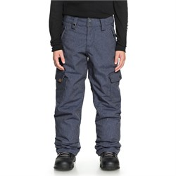 Quiksilver Porter Denim Pants - Boys'