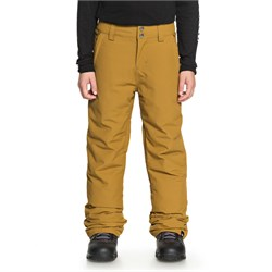 Quiksilver Estate Pants - Boys'