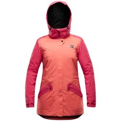 Orage Cath Shell Jacket - Women's
