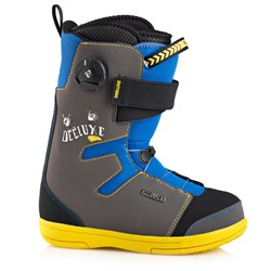Deeluxe Junior Snowboard Boots - Kids' 2018