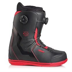 Deeluxe IDxHC Boa Focus PF Snowboard Boots  - Used