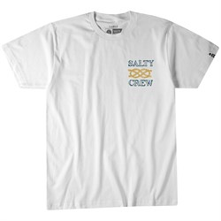 Salty Crew Knotted T-Shirt