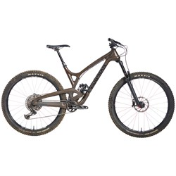 Evil Wreckoning LB X0 Eagle Complete Mountain Bike - Used