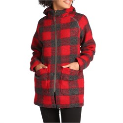 Woolrich Chilly Days Hooded Jacket - Women's