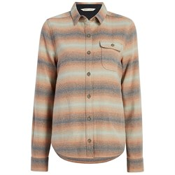 Woolrich Bering Wool Shirt Jacket - Women's