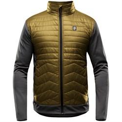 Orage Hybrid Jacket