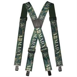 Armada Guardsman Suspenders