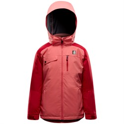 Orage Grace Jr Jacket - Girls'